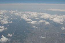上空からの神戸市の画像001