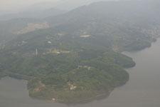 上空からの淡路島の画像002