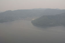 上空からの淡路島の画像003