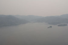 上空からの淡路島の画像004