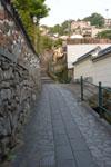長崎の石段