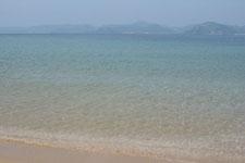 長崎市伊王島の海の画像006