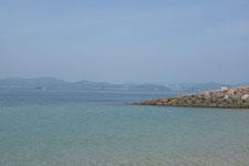 長崎市伊王島の海の画像007