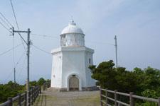 長崎市伊王島の灯台の画像001
