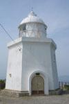 長崎市伊王島の灯台の画像002