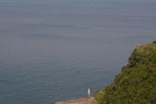 長崎市伊王島の海の画像014