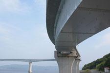 長崎市伊王島の橋の画像003