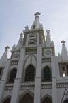 長崎市伊王島の教会の画像001