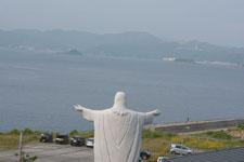 長崎市伊王島の教会の画像005