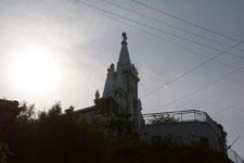 長崎市伊王島の教会の画像006