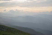 四国カルストの山の画像004