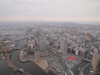 横浜みなとみらい21景色の画像002