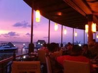 カンクンのレストランの画像001