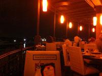 カンクンのレストランの画像002