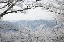 国見山の雪の画像005
