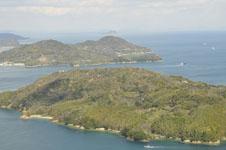 岩城島の海の画像001