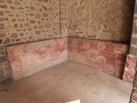 メキシコシティ近郊のテオティワカン遺跡の画像031
