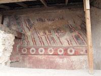 メキシコシティ近郊のテオティワカン遺跡の画像038