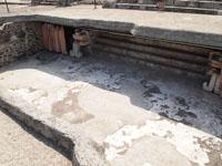 メキシコシティ近郊のテオティワカン遺跡の画像039