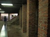 メキシコシティ近郊のテオティワカン遺跡の画像041