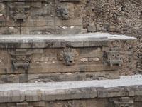 メキシコシティ近郊のテオティワカン遺跡の画像044