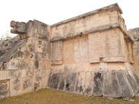 チチェン・イッツァ遺跡の画像017