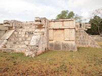 チチェン・イッツァ遺跡の画像023