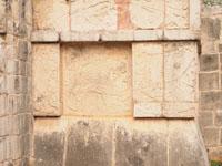 チチェン・イッツァ遺跡の画像024