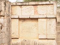 チチェン・イッツァ遺跡の画像025