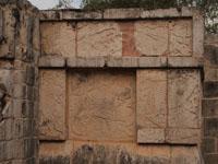 チチェン・イッツァ遺跡の画像026