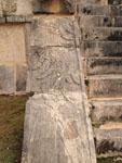 チチェン・イッツァ遺跡の画像027