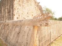 チチェン・イッツァ遺跡の画像035