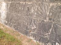チチェン・イッツァ遺跡の画像039