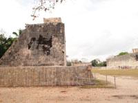 チチェン・イッツァ遺跡の画像041