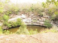 チチェン・イッツァ遺跡の画像046