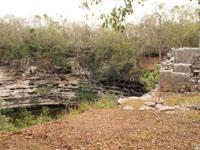 チチェン・イッツァ遺跡の画像048