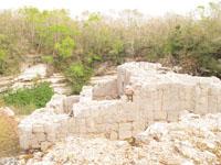 チチェン・イッツァ遺跡の画像049
