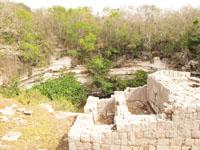 チチェン・イッツァ遺跡の画像052