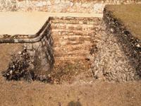 チチェン・イッツァ遺跡の画像053