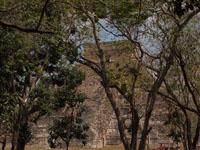 チチェン・イッツァ遺跡の画像056