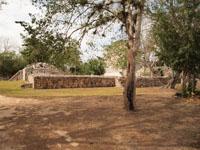 チチェン・イッツァ遺跡の画像061