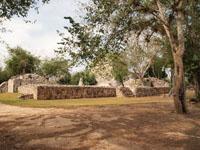チチェン・イッツァ遺跡の画像062