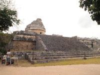 チチェン・イッツァ遺跡の画像064