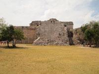 チチェン・イッツァ遺跡の画像065