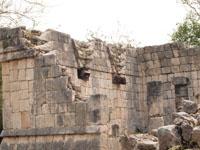 チチェン・イッツァ遺跡の画像072