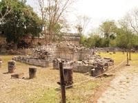 チチェン・イッツァ遺跡の画像073