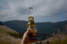 箱根仙石原のビールの画像001