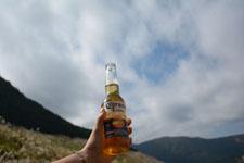 箱根仙石原のビールの画像002