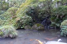 箱根富士屋ホテルの庭園の画像001
