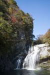 アメガエリの滝の画像002